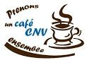 Café CNV @ Brasserie Le Lafon | Paris | Île-de-France | France