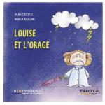 Louise et l'orage –