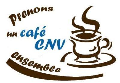 Café CNV avec Marie Sophie Dumon @ Brasserie le Lafon | Paris | Île-de-France | France