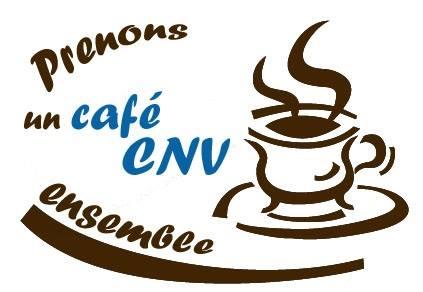 Café CNV avec Marie Sophie DUMON